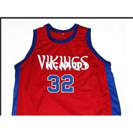 Wholesale Viking Jerseys - Buy Cheap in Bulk from China Suppliers ...