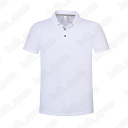 Wholesale black xxl hot men for sale - Group buy Polo shirt Sweat absorbing breathable and easy to dry Sports Summer T shirt men hot new