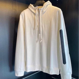 Wholesale hoodie sweatshirt for sale - Group buy 21ss Women And Men Hoodies Fashion Letter Printing Pullover Sweatshirts Good Quality Hip Hop Style Spring Clothing Size M XL