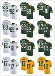 Wholesale Aaron Rodgers Jerseys - Buy Cheap in Bulk from China ...