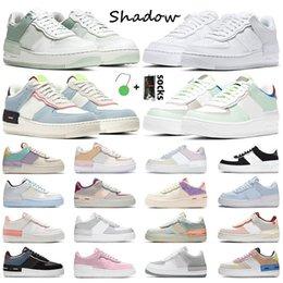 Wholesale Womens Sneakers Platform Shadow shoes Pistachio Frost Spruce Aura Pure Platinum Snakeskin Blue Sunset Pulse White Black Aurora Classic Mens Outdoor trainers
