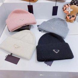 venda por atacado 2021 Designer mens beanie cap chapéu de luxo chapéu de malha chapéus ski chapéus snapback máscara equipada unisex inverno casual outdoor de alta qualidade 18 cor