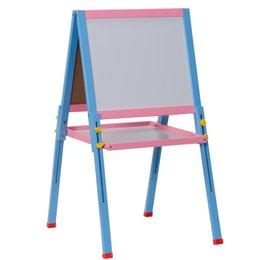 HB-C90 Маленькие Цветные Уставки Детский Подъемный мольберт на Распродаже