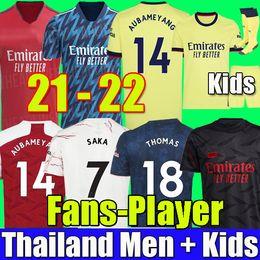 Toptan satış 20 21 soccer jersey  2020 2021 football shirts kids kit sets with socks