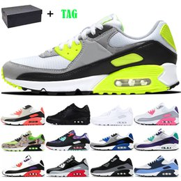 Wholesale Men running Shoes With Box Trainers classic Motorcycle Boots Sports Chaussures Virgil Designer World cup Triple White Black air Red off Sneakers