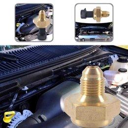 Vente en gros Installation facile Capteur de pression d'huile de voiture universelle 5C3Z9J460B 4C2Z9J460AA pour FORD F-250 F-450 Super Duty 2004-2007