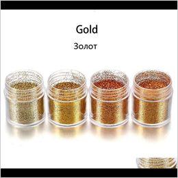 4 Bottlesset Glitter Sequin Powder Uv Epoxy Molds For Nail Art Decoration Craft Jewelry Supplies Accessories Jtymi Bead Tools Gjc10 on Sale