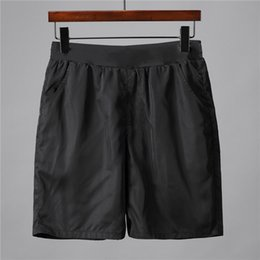 pantalon de bain achat en gros de-news_sitemap_homeA2019 Tissu imperméable Pantalon Pantalon Summer Beach Pantalon Mens Board Shorts Hommes Surf Short Swims Shorts Sport Short