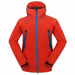 helly hansen venda por atacado-New Men Helly Jacket Inverno Hooded Softshell para Windproof e impermeável casaco macio casaco casaco hansen casacos casacos