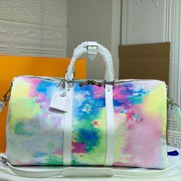 Wholesale Global Limited high capacitys Luxury handbag designer leather shoulder bag ladies large capacity men backpack casual portable 41416an41418