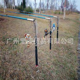 Wholesale 2.1 2.4 2.7m Automatic Fishing Rod Sensitive Telescopic Fishing Pole Rod Sea Device Ice Glass Fiber Carp Fishing Tackle De Pesca 11 W2