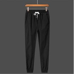 Toptan satış 1991 Y026 # 275G Sonbahar Elastik Pantolon Stil Numarası: Y026
