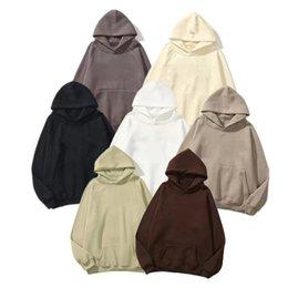 Designer trui hoodie heren damesmode straat warme hoodie sweatshirt paar's top losse hoodies kleding