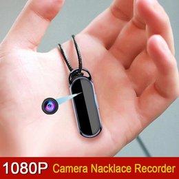 1080p Mini Camera DV Small Micro Camcorder Digtal Video Voice Record Wearable Portable Outdoor Audio 4 GB-256GB Micros Cam