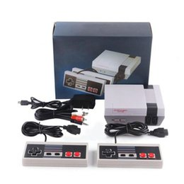 New Arrival Mini TV CAN Store 620 500 Console do gier Handheld For Nes Ige Console z boxami detalicznymi DHL