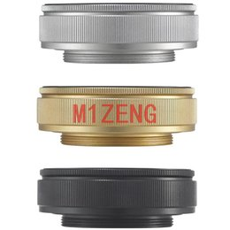 m42 lens adapter UK - Copper Core M42-M42 17-31 M42 To 17mm-31mm Mount Macro Extension Tube Focusing Helicoid Ring Adapter For Camera Lens Adapters & Mounts