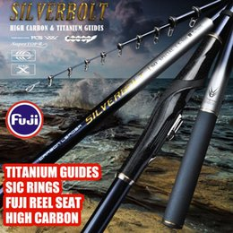 Japan Carbon Fiber Ultra Light Super Fine Reef Rock Fishing Rod 1.0 1.5 2.0# 4m 5m Fuji Wheel Seat Hand Carp Blackbird Soft Rods Boat on Sale
