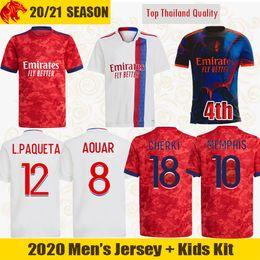 Sconto Lyon Jersey Di Calcio 2021 in vendita su it.dhgate.com