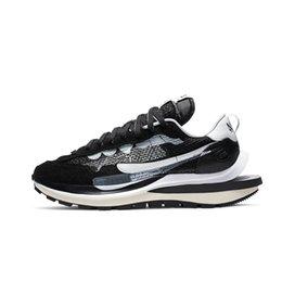 36-47.5 Sacais x Vaporwaffle mujeres hombres zapatos de correr Pegasus vaporfly SP Blanco Nylon Negro Blanco Entrenador Deportes Deportes Mejor en venta