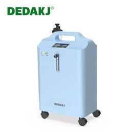 Air Purifiers DEDAKJDE-Y5AW-concentrador De Oxígeno Portátil Para El Cuidado En Hogar, Concentrador Bajo Ruido, 1-6L, 96% on Sale