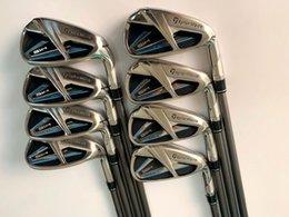 Гольф-клубные комплекты для мужчин правша для мужчин для гольфа-клуба Sim Max мужские утюги полный набор ofclub на Распродаже
