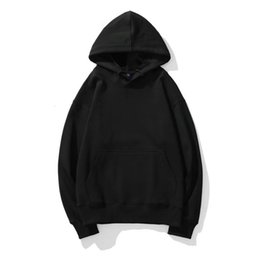 big size hoodies sweatshirts NZ - M-5XL Big Size Man Hoodies Sport Hoodies Sweatshirts Male Solid Color Hoodie Hip Hop Streetwear Outwear Autumn Spring Hoody Male Pullover