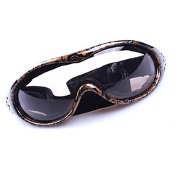 rubber sunglasses NZ - sunglasses Classic 016 dust proof Goggles Motorcycle