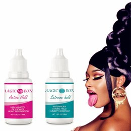 1.3oz Lace Wig bond glue Invisible Adhesive glues For Laces Wigs toupee Strong B Hold Free ship 6pcs on Sale