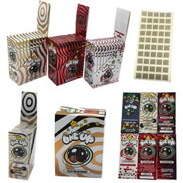 One Up Chocolate Packing Boxes Mushroom Shrooms Bar 3.5G 3.5 grams Oneup Packaging Pack Package Box Cookies and Cream with Display Box 6 Flavors