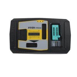 Xhorse VVDI PROG Programmer Auto Diagnostic Tool V5.0.2 Update Online