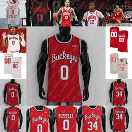 justin basketball achat en gros de-news_sitemap_homeOhio State Buckeyes Jersey Basketball E J Liddell Justice Sueing CJ Walker Kyle Justin Justin Ahrens Zed Key Seth Seth Villes Musa Jallow Russell