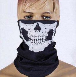 Halloween-Masken, Motorradmaske, multifunktionale Reitausrüstung, derselbe Stil ist besonders angefertigt im Angebot