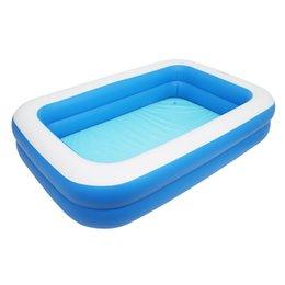 Опт Надувной бассейн для лета на открытом воздухе