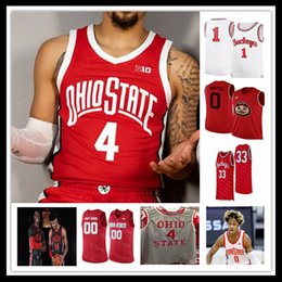 justin basketball achat en gros de-news_sitemap_homeNouveau collège Ohio State Buckeyes Jersey Basketball E J Liddell Justin Ahrens Zed Key Seth Villes Musa Jallow Eugene Brown Harrison Hookfin