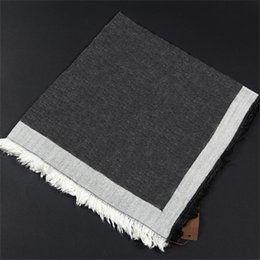 High quality classic woemn scarf fashion scarves shawl 140*140cm 19color style without box on Sale