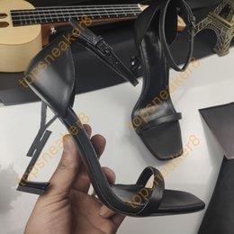 Women Dress Shoes Red Bottom High-heeled Luxurys Designers Shoe 10cm Heels Black Golden Gold Wedding Bottoms