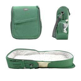 Мешок для подгузников Многофункциональный водонепроницаемый путешествия рюкзака подгузника для ухода за ребенком Большая емкость стильный и прочный апельсин на Распродаже