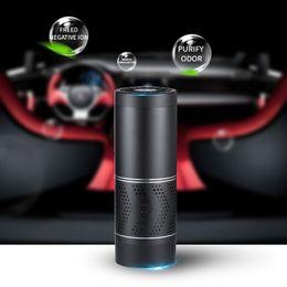 Wholesale Portable air purifier mini ionizer ozone vehicles for home car