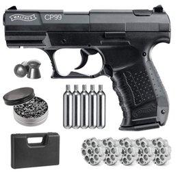 Umarex Resimleri Walther CP99 .177 kalibreli teneke işaretleri metal plaklar dekoratif demir yvhn