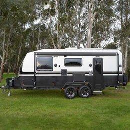 Wholesale Mobile Home Kitchen Van Camper Truck Travel Trailer Off Road Caravan Processors Food