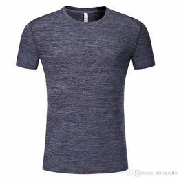 Homens Mulheres Tênis Camisetas Badminton t - shirts Tênis Respirável Tênis Jerseys Roupas Esportes Atlético Treinamento T Camiseta Rápida Dry-19 em Promoção
