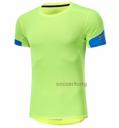 Wholesale print name t shirt for sale - Group buy TC2022001543 New High Quality Quick Drying T shirt Can BE Customized With Printed Number Name And Soccer Pattern CM