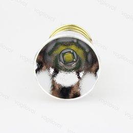 Опт Фонарик аксессуары 300 люменов 1 режим 38 x 26,5 мм холодный белый светодиодный модуль модуль замена факела лампы (3-9 В) eub
