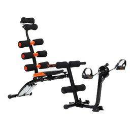 Опт Многофункциональные приседания брюшной полости живота педаль фитнес-оборудование