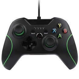 USB Wired Game Gamepad for Xbox ONE Window PC Controller on Sale