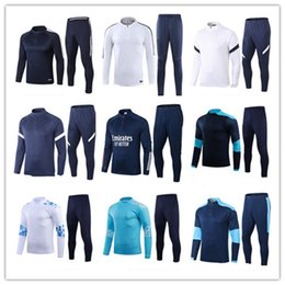Wholesale bat man suit resale online - Soccer tracksuit men as PAYET soccer training suit THAUVIN BENEDETTO soccer jersey Q0518