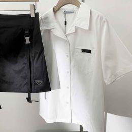 Wholesale 21SS Women's Suit Classical Female Top+Dress High Street Element Set Size S-L