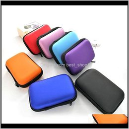 wholesale external hard drives NZ - Hand Carry Case Cover Pouch For 2.5 Inch Power Bank Usb External Hdd Hard Disk Drive Protect Protector Bag Yvtm9 Njqag