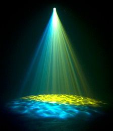$enCountryForm.capitalKeyWord Canada - Bright 30W LED Simulated Water Flowing Effect Led Stage Light Water Wave Effect Projector Lighting