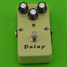 Echo Pedals Australia - NEW TTONE TT-33 Analog Delay Guitar Effects Pedal True Bypass FREE Shipping!!!